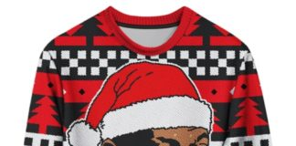 holidayfurycom offerings top list of 15 best ugly christmas sweaters for - Best Ugly Christmas Sweater
