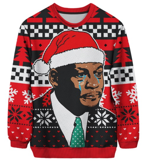 brobiblecom has compiled their list of the 15 best ugly christmas sweaters - Best Christmas Sweaters